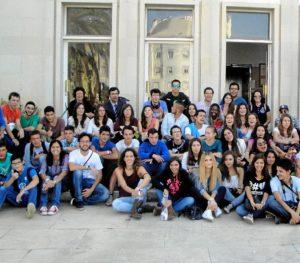 Foto informe juventud CESpH