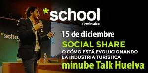 Minube Talk