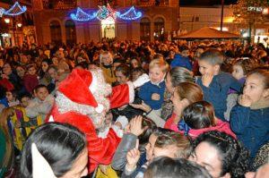 Navidad San Juan del Puerto (1)