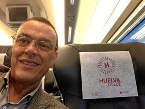 Presidente AVE 3