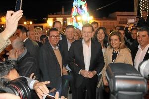Rajoy en Palos (1)
