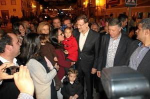 Rajoy en Palos (2)