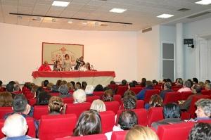 Sorteo Cabalgata Huelva