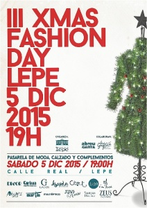 Xmas Fashion Day Lepe