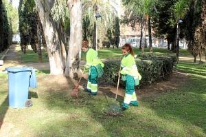 Programa ayuda a la contratación Huelva