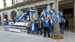 protesta funcionarios prisiones acaip 2.4