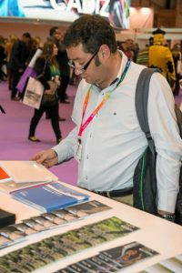 Ambiente Stand Fitur