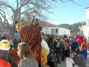 Cabalgata Reyes Puerto Moral (3)
