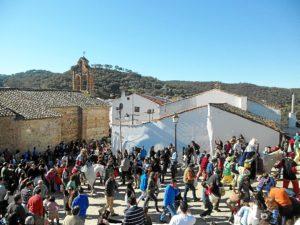 Cabalgata Reyes Puerto Moral (5)