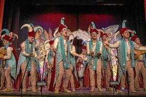Carnaval Ayamonte 2016 (4)