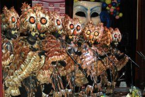 Carnaval de Bollullos 2015