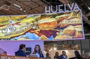 Fitur Huelva 2016 (2)