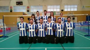 Recreativo IES La Orden B.