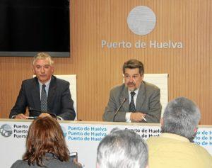 Javier Barrero Puerto de Huelva (1)