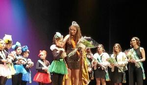 Reina Carnaval Cartaya