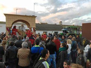Reyes Cabalgata 3