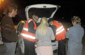 Unidad Emergencia Social Cruz Roja (1)