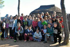 actividades Educacion Ambiental Marismas (1)