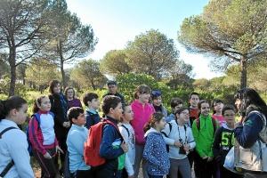 actividades Educacion Ambiental Marismas (2)