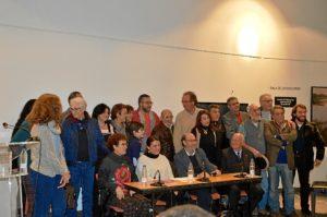 escritores por la paz en almonte  2055