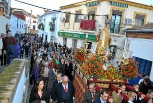 fiestas de san vicente martir en zalamea la real (huelva) 999_n