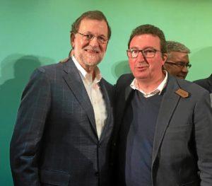 PP de Huelva Rajoy