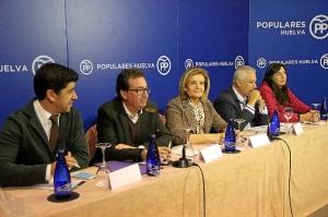 junta directiva del PP huelva 2016-049