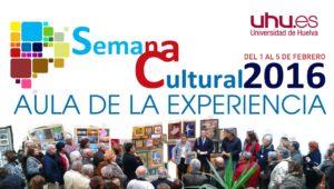 semana cultural Aula Experiencia
