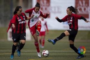 Santa Teresa-Cajasol Sporting.