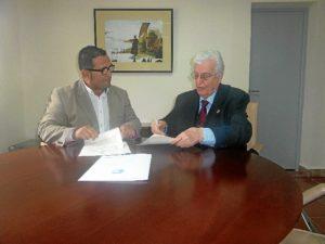 Acuerdo La Higuerita
