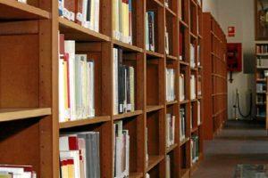 Biblioteca Provincial Huelva