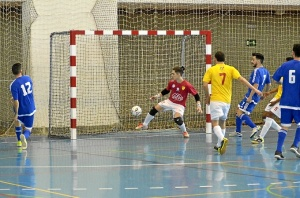 Club Deportivo de Sordos de Huelva.