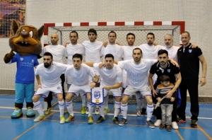 CDS Huelva.