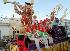 Carnaval Cartaya (2)