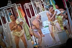 Carnaval de Bollullos Par del Condado (1)
