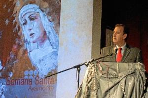 Cartel Semana Santa Ayamonte 2016 (1)