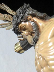Cristo de la Vera Cruz Ayamonte
