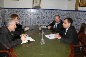 Encuentro Consejo Hermandades (2)