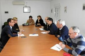 Encuentro PP y CCOO (1)
