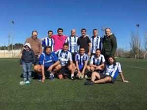Encuentro Actores-Amigos de Huelva.