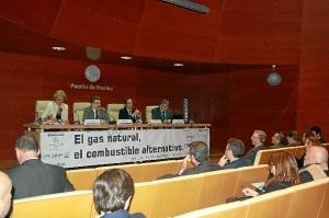 Jornadas de Gas Puerto Huelva1