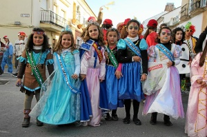 Pasacalles Carnaval San Juan 2016 (1)