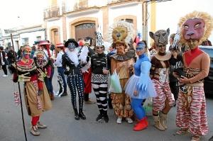 Pasacalles Carnaval San Juan 2016 (3)