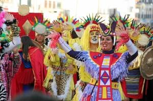 Pasacalles Carnaval San Juan 2016 (4)