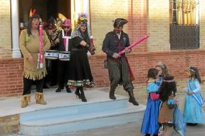 Pasacalles Carnaval San Juan 2016 (5)
