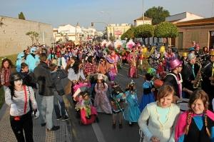 Pasacalles Carnaval San Juan 2016 (6)