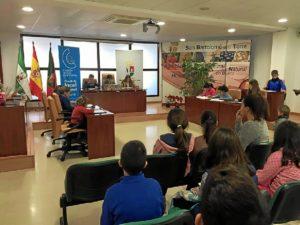 Pleno Consejo de Infancia 2