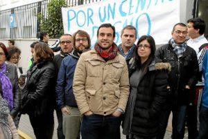 concentraciones AMPA del IES San Antonio Bollullos (2)