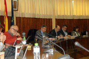 consejo gobierno UHU 5348