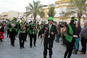 desfile carnaval la palma del condado  9097prensa